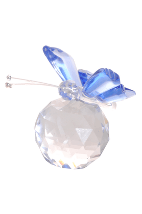 REAL EFFECT BLUE BUTTERFLY-RE274CY