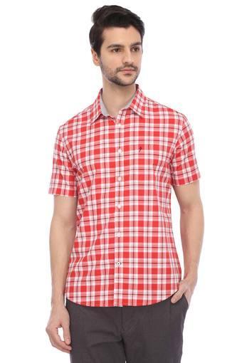 INDIAN TERRAIN -  RedShirts - Main