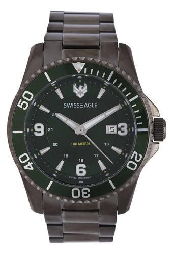 SWISS EAGLE -  No ColourStag Party - Main