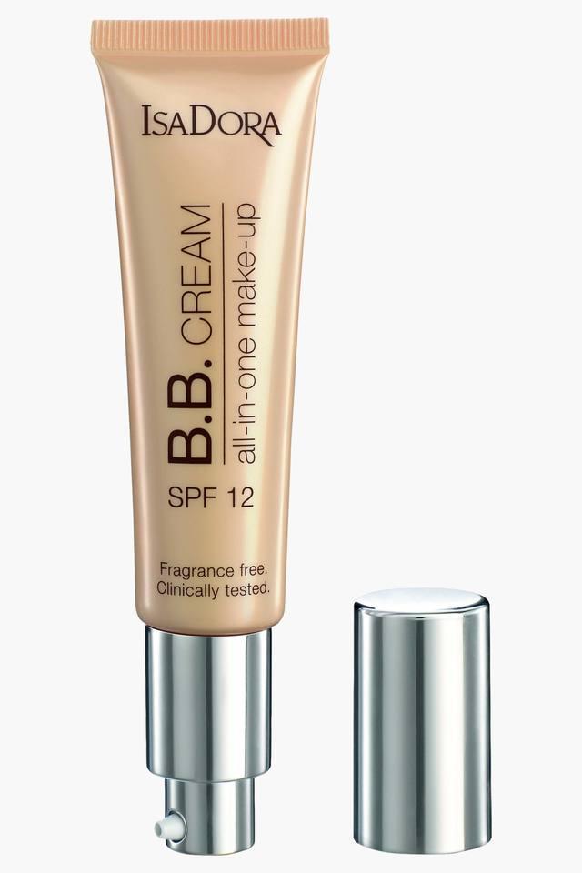 BB Cream SPF 12