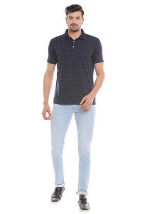 BLACKBERRYS - NavyT-Shirts & Polos - 3