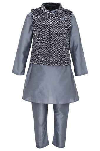STOP -  GreyIndianwear - Main