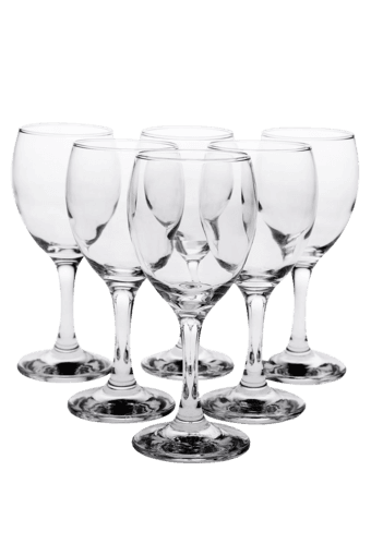White Wine Glass - Imperial (Set Of 6)