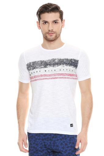 KILLER -  WhiteT-shirts - Main