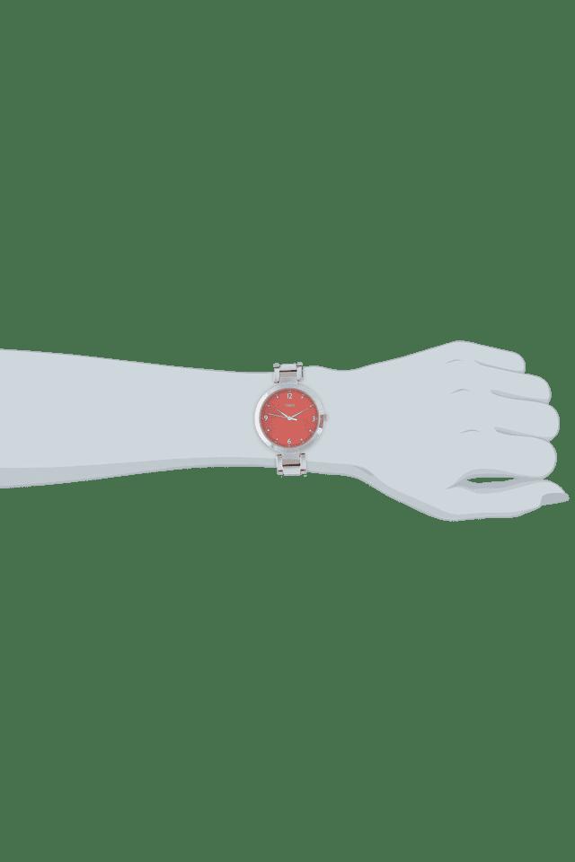 Womens Analogue Watch-TW000X203