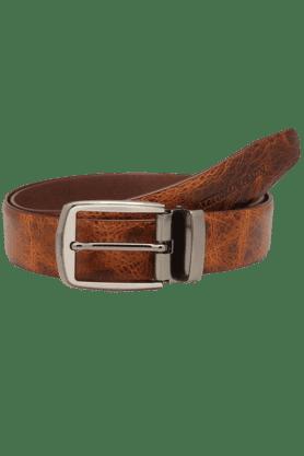 LIFEMens Single Side Casual Belt