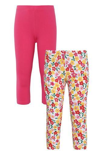 UNITED COLORS OF BENETTON -  PinkBottomwear - Main