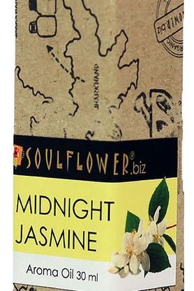 Midnight Jasmine Aroma Oil - 30 ml