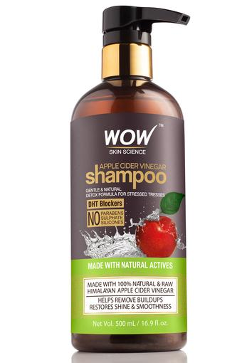 WOW -  No ColorHaircare - Main