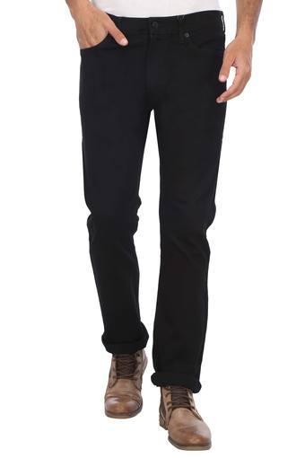 LEVIS -  BlackJeans - Main