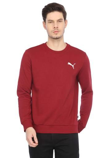 PUMA -  RedWinterwear - Main