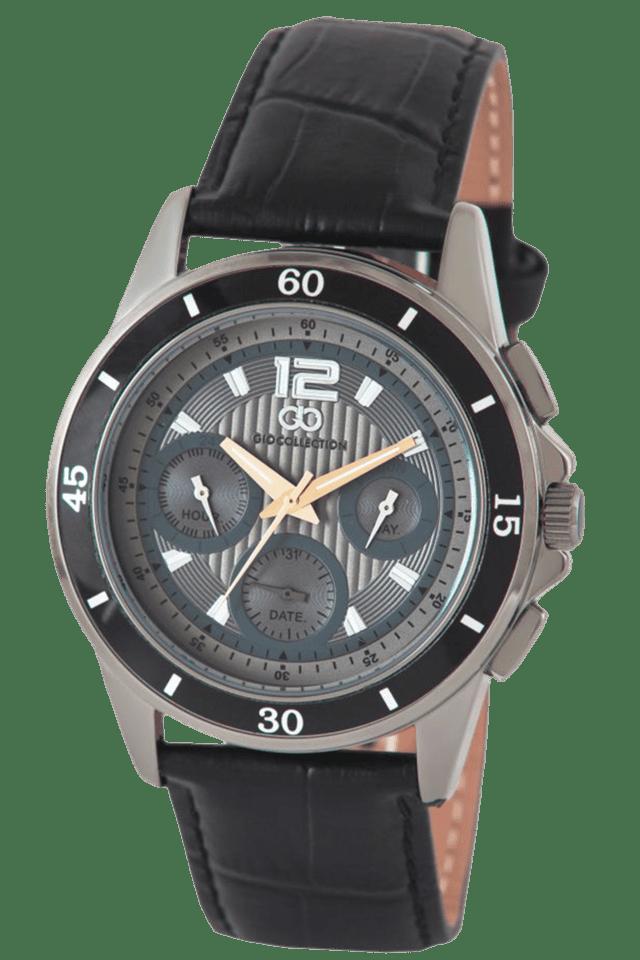 Grey Dial Mens Watch - G1002-03