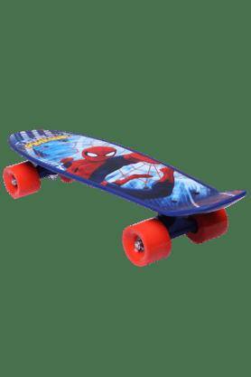 Spiderman Skate Board