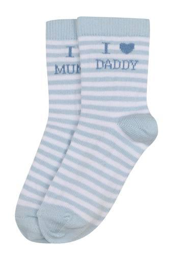 MOTHERCARE -  Blue Socks - Main
