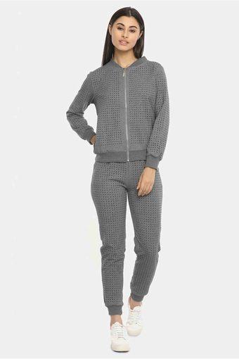 IS.U -  GreyIndianwear Sets - Main