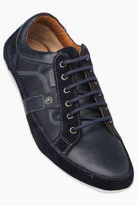 RED TAPE Mens Leather Lace Up Casual Shoe - 201072594