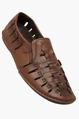 Mens Casual Slipon Sandals