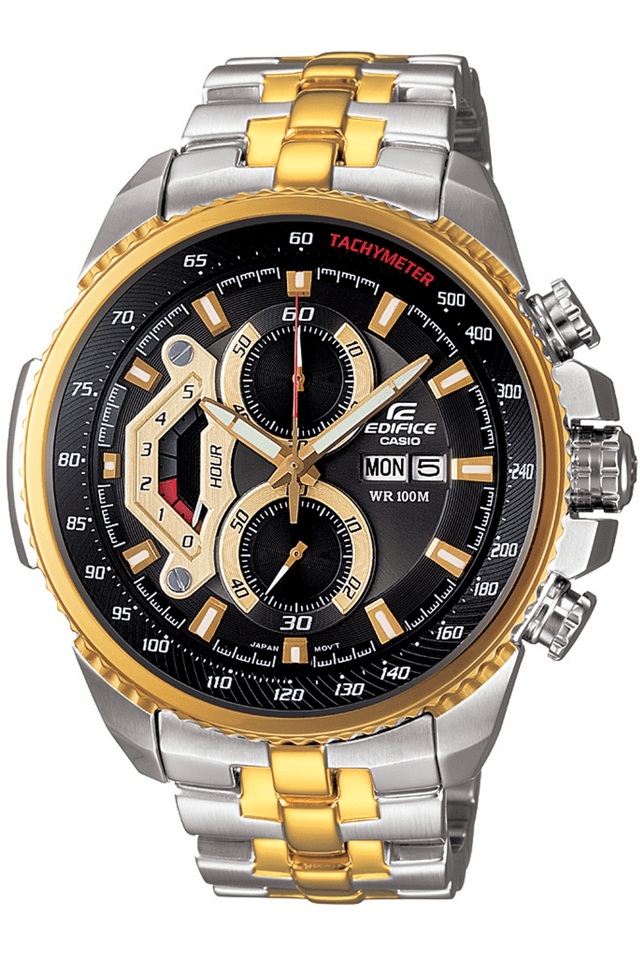 f8299bd08517 Buy CASIO Mens Watches - Edifice Collection - ED439