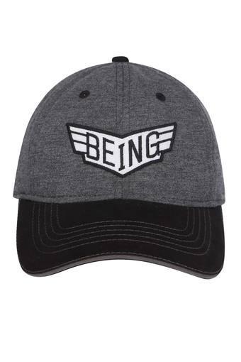 BEING HUMAN -  Black GreySocks & Caps & Handkerchieves - Main
