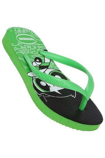 HAVAIANAS -  GreenClogs & Sandals - Main