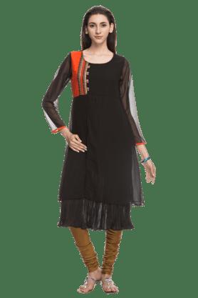 IMARAWomen Embellished Kurta