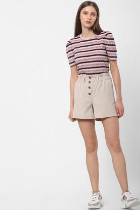 ONLY - Light MauveT-Shirts - 3