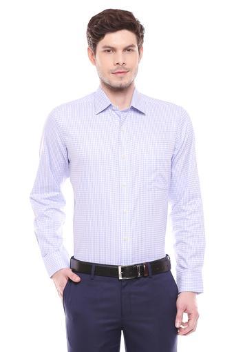 ARROW -  PurpleShirts - Main
