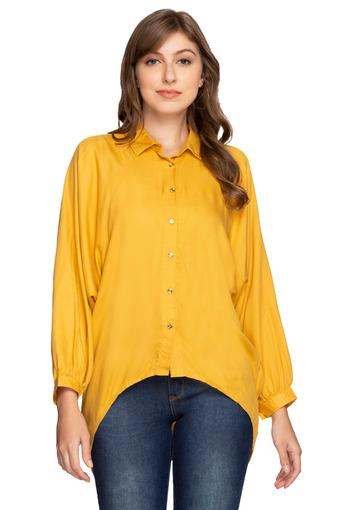 LATIN QUARTERS -  MustardShirts - Main