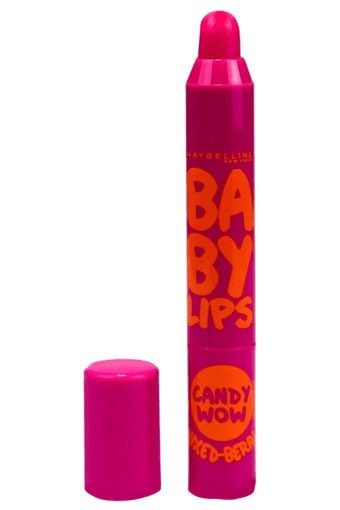 MAYBELLINE -  Mixed Berry Lip Care - Main