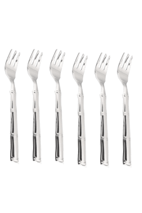 SANJEEV KAPOOR Baby Fork (Set Of 6)