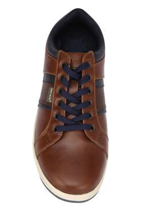 RED TAPE - Tan Casuals Shoes - 2