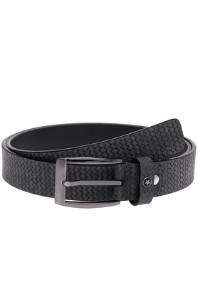 RS BY ROCKY STAR Mens Verona Smart Casual Leather Belt