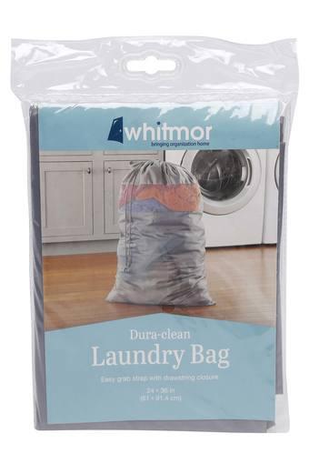 Dura Clean Drawstring Closure Laundry Bag