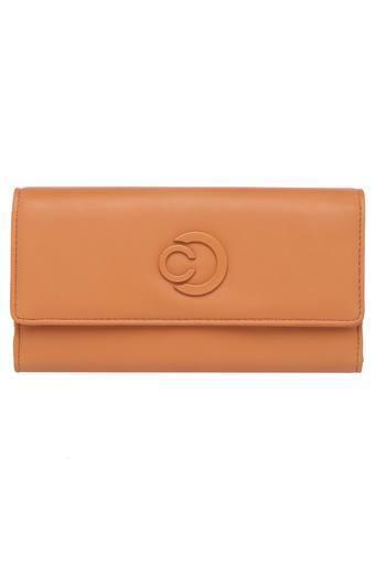 CAPRESE -  CamelWallets & Clutches - Main