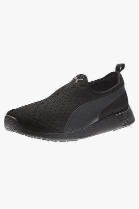 PUMAMens Mesh Slip On Shoes
