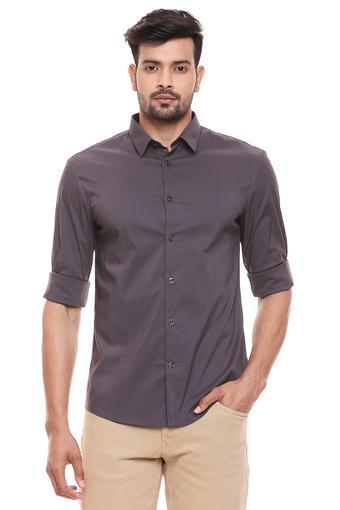 CELIO -  Dark GreyShirts - Main