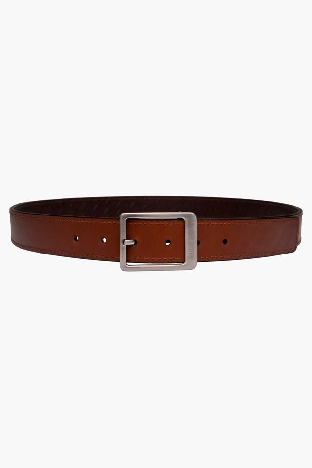 Mens Isaac Reversible Casual Belt