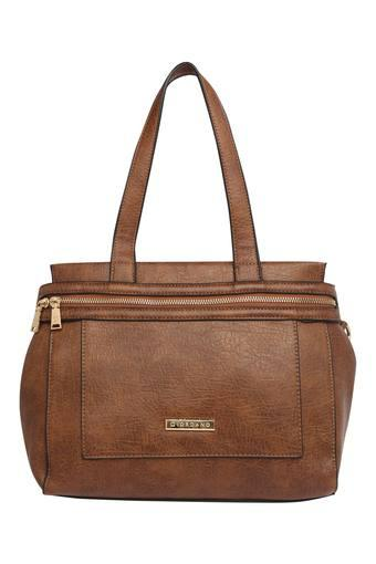 GIORDANO -  Brown Handbags - Main