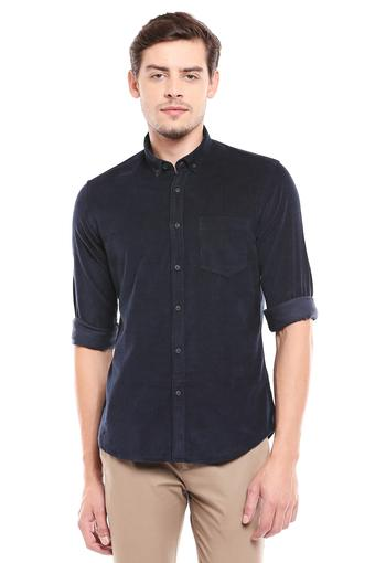 VETTORIO FRATINI -  NavyShirts - Main
