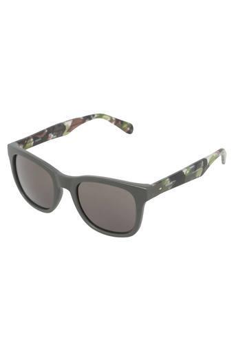 Unisex Wayfarer UV Protected Sunglasses