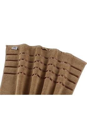 SPREAD - BrownBath Towel - 3