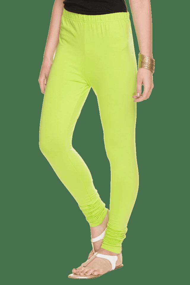 Women Stretch Churidar Leggings