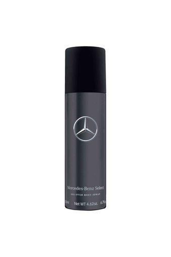 MERCEDES BENZ - Perfumes - Main