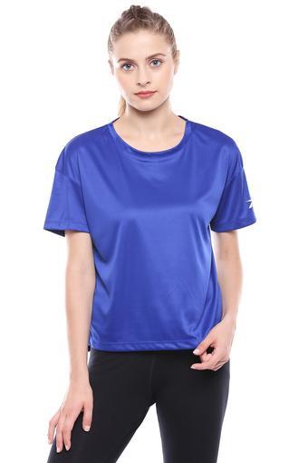 REEBOK -  BlueSportswear & Swimwear - Main