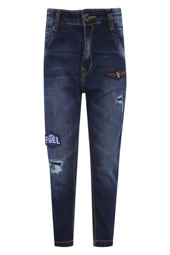 RUFF -  Denimx Bottomwear - Main