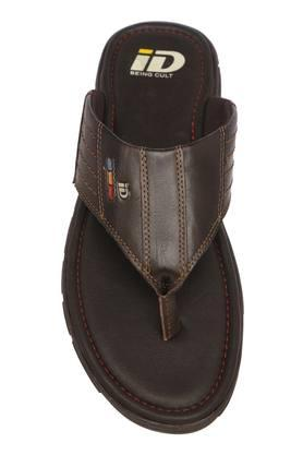 ID - BrownSandals & Floaters - 2
