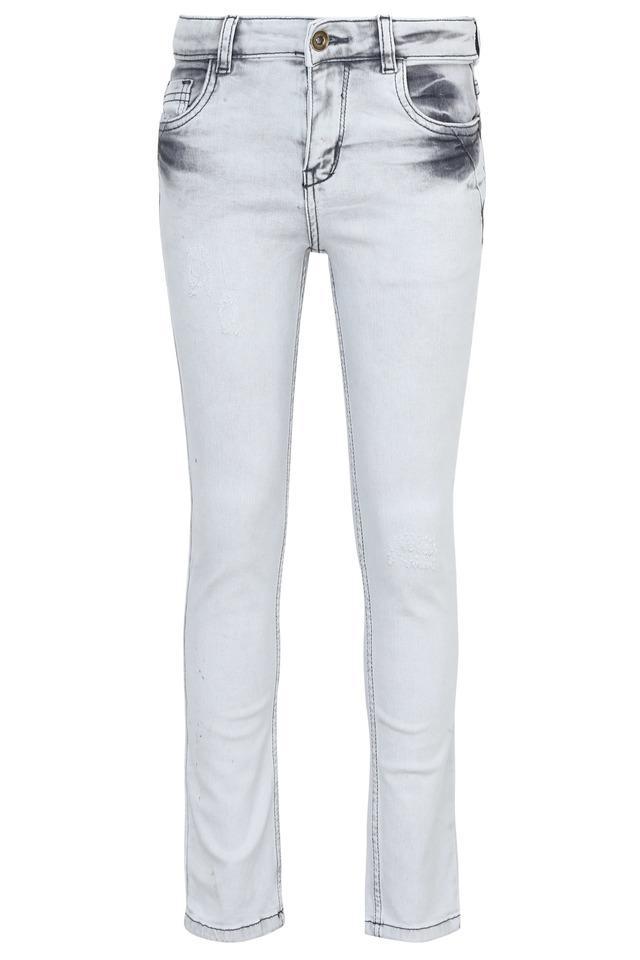 STOP - GreyJeans - Main