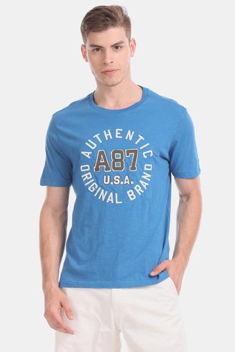AEROPOSTALE -  BlueT-Shirts & Polos - Main