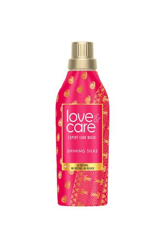 LOVE & CARE -  No ColourDetergents - Main