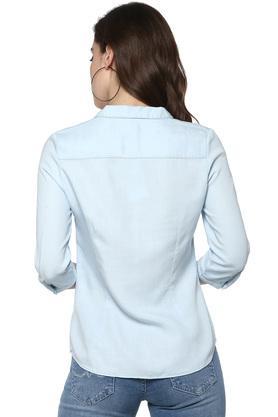KRAUS - Light BlueShirts - 1